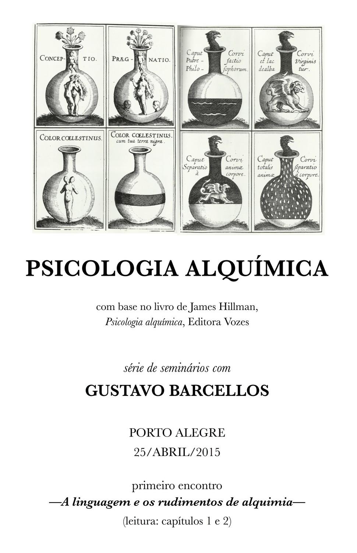 Alquimia I