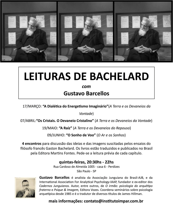 Leituras de Bachelard _I -ok