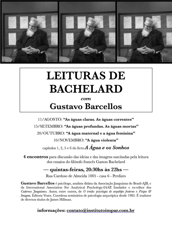 Leituras de Bachelard_II - ok