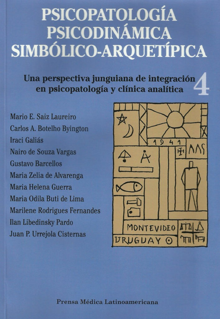 Psicopatologia Psicodinâmica capa