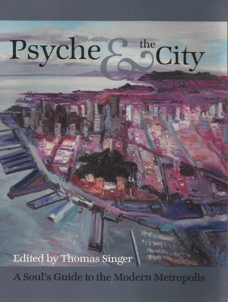 Psyche&theCity