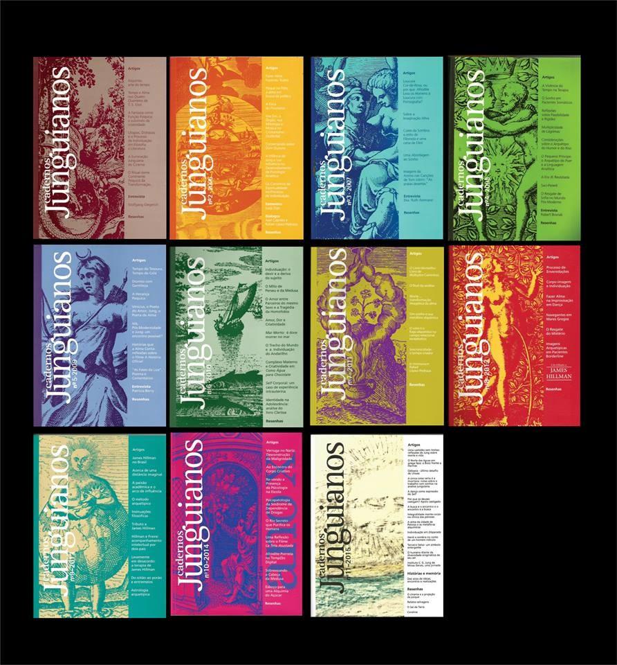 Capa p_ Cadernos Junguianos
