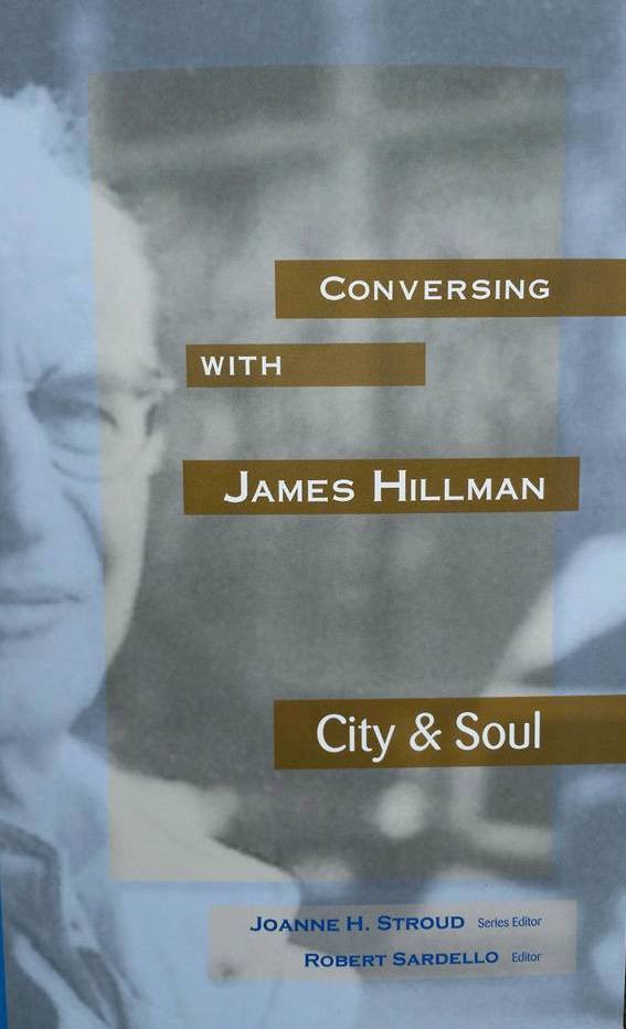 Conversing with James Hillman