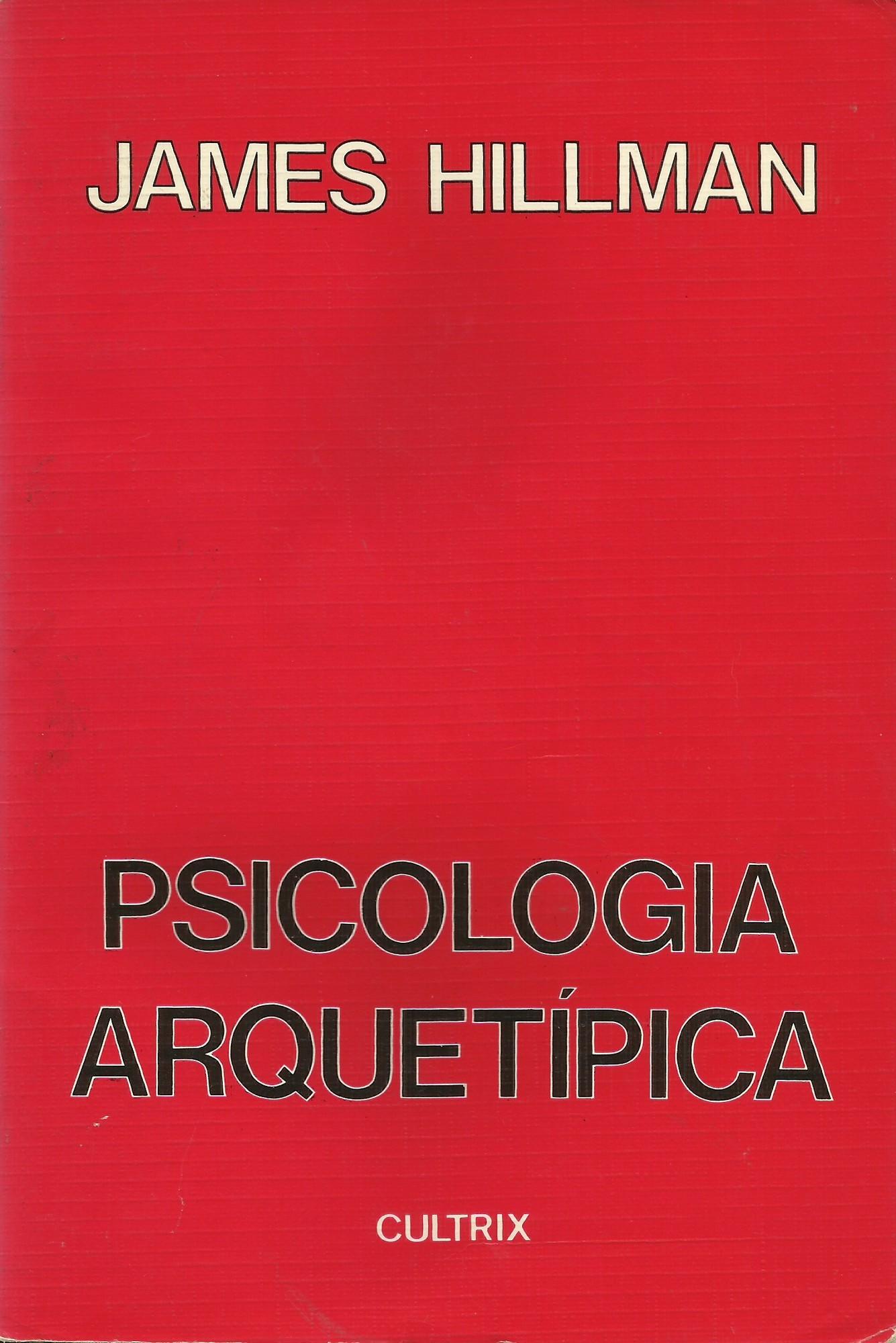 Psicologia  Arquetípica